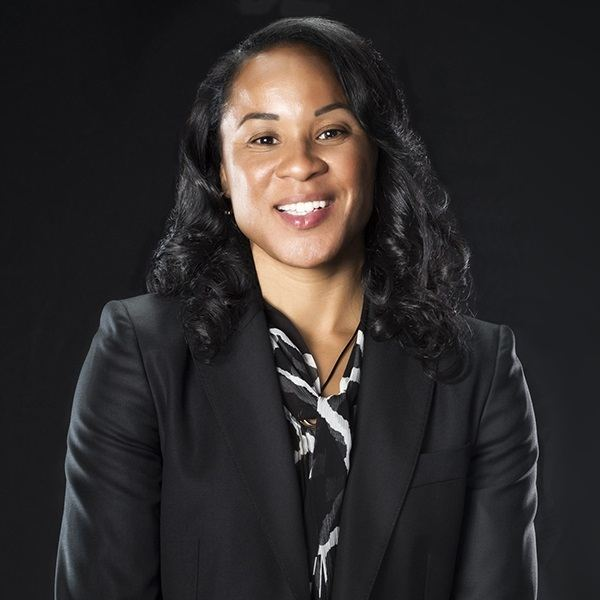 Dawn Staley: How To Have the Courage to Compete