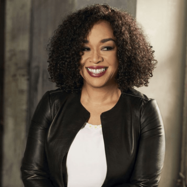 Shonda Rhimes: How We See Each Other Through Characters We Love