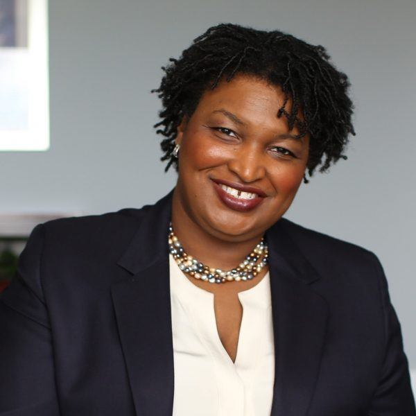 Stacey Abrams: How to be a Changemaker