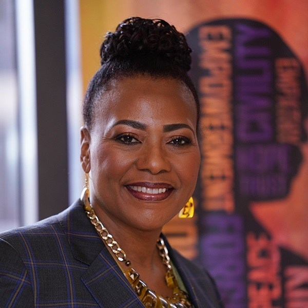 Dr. Bernice A. King: How To Achieve Social Justice Through Non-Violence