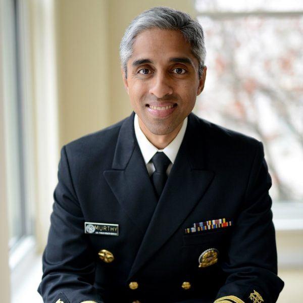 Dr. Vivek Murthy: The Opioid Crisis in America