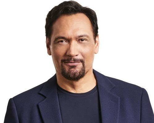 Jimmy Smits: How To Hit New Heights